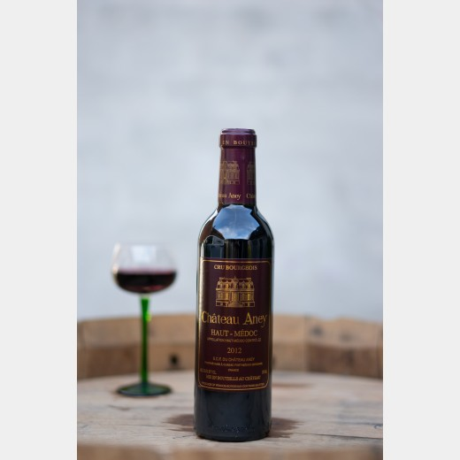 Chateau Aney 2012 0,37ltr-04
