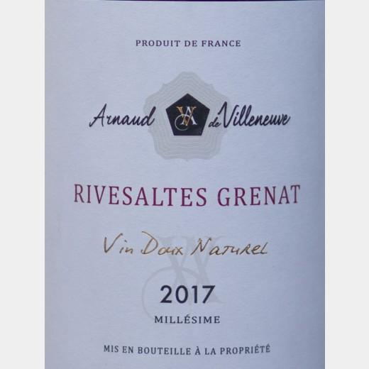 Rivesaltes Grenat-05