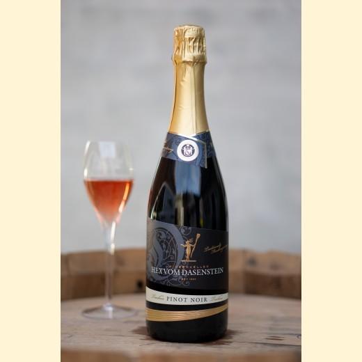 Pinot noir Sekt (Hex vom Dasenstein)-33