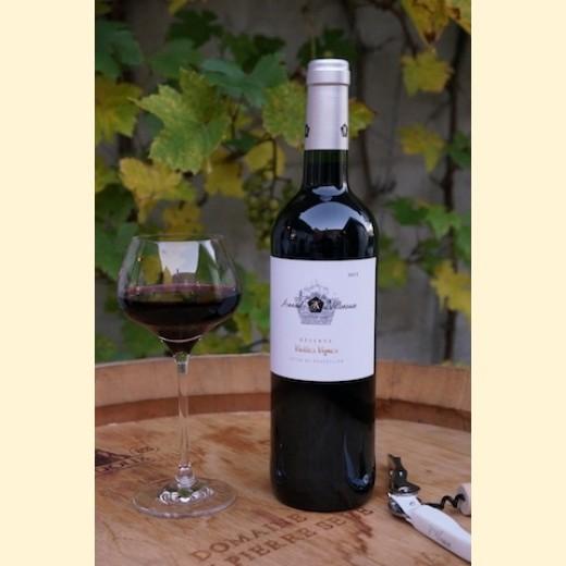Villeneuve Reserve Vielles Vignes 2015-32