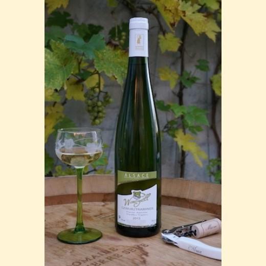 Gewürztraminer Cuvée Antoine 2013-30