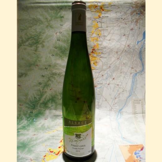 Pinot gris cuv. Florian 2012-31