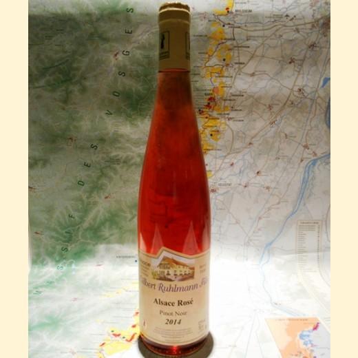 Pinot Noir Rosé 2014 Ruhlmann-30
