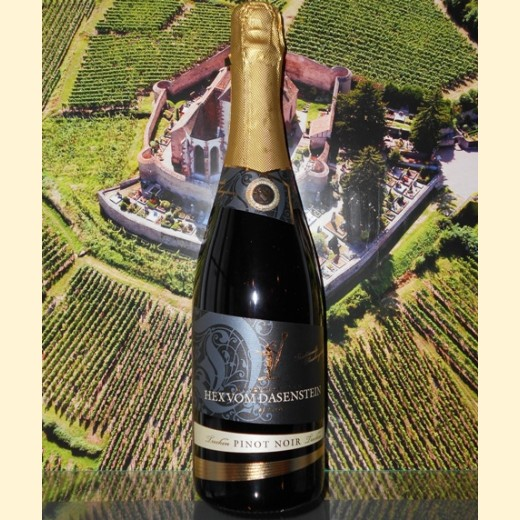 Pinot noir Sekt (Hex vom Dasenstein)-30