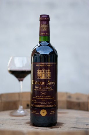 Chateau Aney 2012 0,37ltr