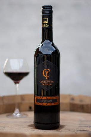 Pinot noir collection imperial 2013