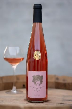 Pinot Noir Rosé 2017