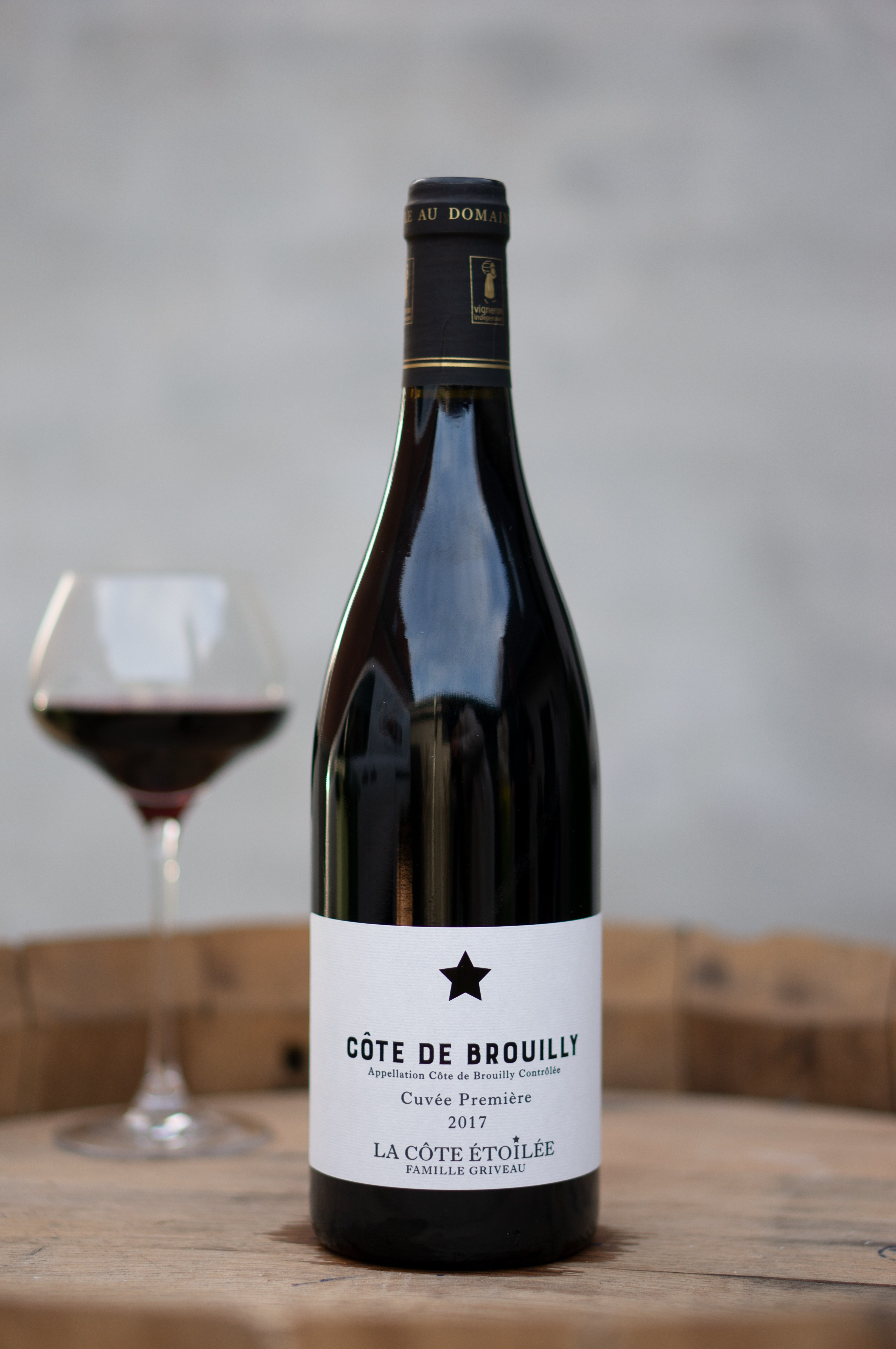 cote deBrouilly 2017