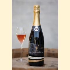 Pinot noir Sekt (Hex vom Dasenstein)-20