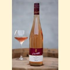 Cuvée rose Christoffel 2016-20