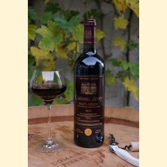 Chateau Aney 2012 0,37ltr-20