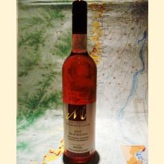 Dornfelder rosé 2014-20