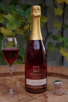 Waldulmer Pinot noir rosé sekt-20
