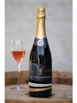 Pinot noir Sekt (Hex vom Dasenstein)