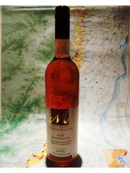Dornfelder rosé 2014