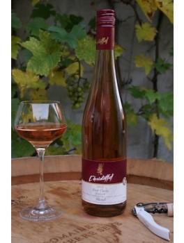 Cuvée rose Christoffel 2016